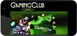 GamingClub Mobile The Logo