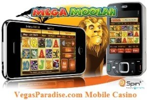 Android Mobile Casino