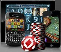 Luxury Casino Mobile