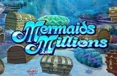 mermaid millions iphone (Copy)