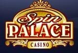 spin palace mobile casino logo