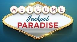 Jackpotparadise logo