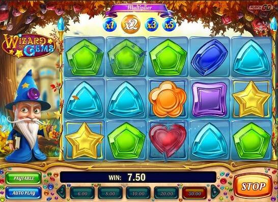 Gems N Jewels Slot Machine Online ᐈ Saucify™ Casino Slots