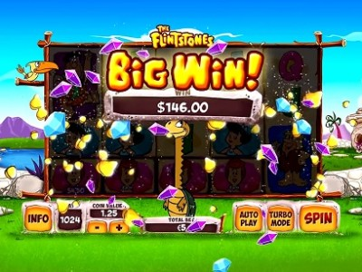 Play The Flintstones Slot Machine Completely Free