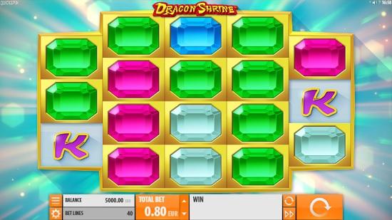Dragon Shrine No Download Slot Game Review