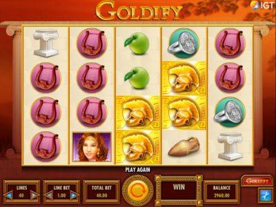 goldify-slot screenshot big