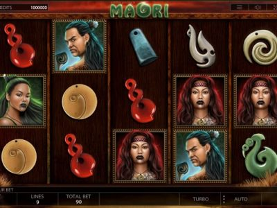 maori slot screenshot big