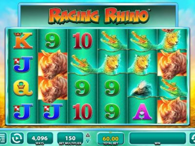 raging-rhino slot screenshot big