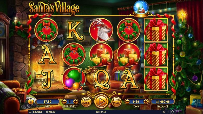 Slots Village Mobile